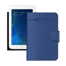 "Чехол Deppa Wallet Fold 87029 Blue (для планшетов 6"" - 7"")"
