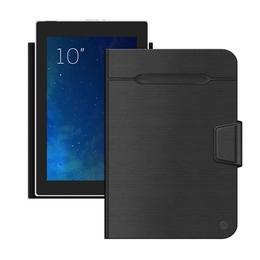 "Чехол Deppa Wallet Fold 87035 Black (для планшетов 10"")"