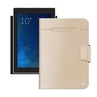 "Чехол Deppa Wallet Fold 87037 Gold (для планшетов 10"")"