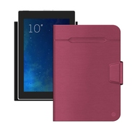 "Чехол Deppa Wallet Fold 87038 Red (для планшетов 10"")"