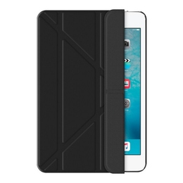 Чехол Deppa Wallet Onzo 88011 Black (для iPad mini 4)