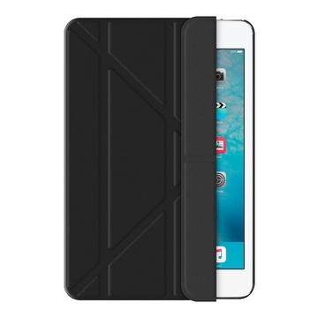 Чехол Deppa Wallet Onzo 88011 Black (для iPad mini 4)