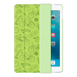 Чехол Deppa Wallet Onzo 88022 Light Green (для iPad Air 2)
