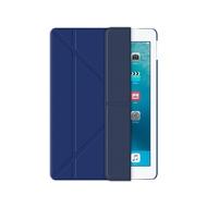 Чехол Deppa Wallet Onzo 88046 Blue (для iPad 9.7)