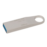 Флешка USB 3.0 Kingston Data Traveler SE9 G2 32Гб