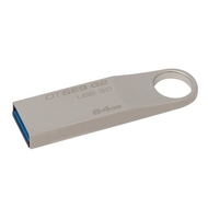 Флешка USB 3.0 Kingston Data Traveler SE9 G2 64 гб