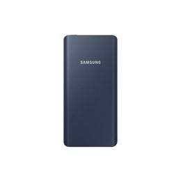 Портативный аккумулятор Samsung EB-P3020B Dark Blue (microUSB/USB-выход, 5000mAh, 1.5A)