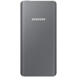 Портативный аккумулятор Samsung EB-P3020B Gray (microUSB/USB-выход, 5000mAh, 1.5A)