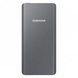 Портативный аккумулятор Samsung EB-P3020C Gray (USB-C/USB-выход, 5000mAh, 1.5A)