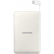 Портативный аккумулятор Samsung EB-PN915B White (microUSB/USB-выход, 11.3mA)