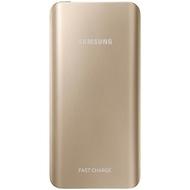 Портативный аккумулятор Samsung EB-PN920U Gold (microUSB/USB-выход, 5200mAh, 2A)