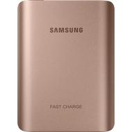 Портативный аккумулятор Samsung EB-PN930C Pink Gold (microUSB/USB-выход, 10.2mA)