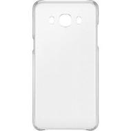 Чехол Samsung Slim Cover EF-AJ120C Clear (для Samsung SM-J120 Galaxy J1 2016)