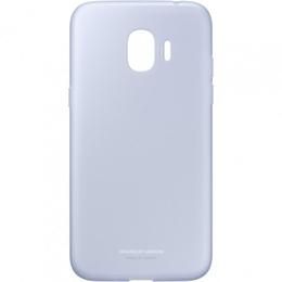 Чехол Samsung Jelly Cover EF-AJ250T Blue (для Samsung SM-J250 J2 2018)
