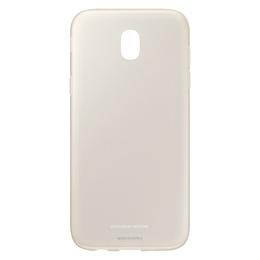 Чехол Samsung Jelly Cover EF-AJ530T Gold (для Samsung SM-J530 J5 2017)
