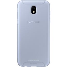 Чехол Samsung Jelly Cover EF-AJ530TLight Blue (для Samsung SM-J530 J5 2017)