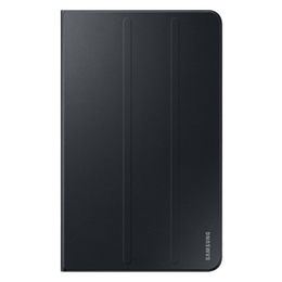 "Чехол Samsung Book Cover EF-BT580P Black (для Samsung SM-T580/585 Galaxy Tab A 10.1"" 2016)"