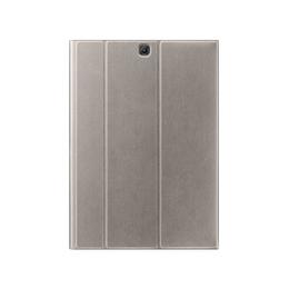 "Чехол Samsung Book Cover EF-BT715P Gold (для Samsung SM-T71x Galaxy Tab S2 8.0"")"