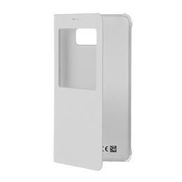 Чехол Samsung S-View Cover EF-CN920P White (для Samsung SM-N920 Galaxy Note 5)