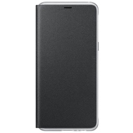 Чехол Samsung Neon Cover EF-FA530P Black (для Samsung SM-A530F Galaxy A8 2018)