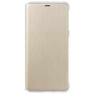 Чехол Samsung Neon Cover EF-FA530P Gold (для Samsung SM-A530F Galaxy A8 2018)