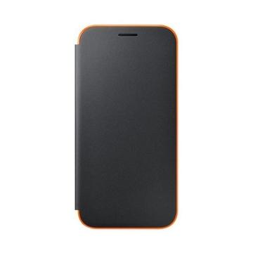 Чехол Samsung Flip Cover EF-FA720P Black (для Samsung SM-A720 Galaxy A7 2017)