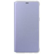 Чехол Samsung Clear Neon EF-FA730P Violet (для Samsung SM-A730F Galaxy A8+)