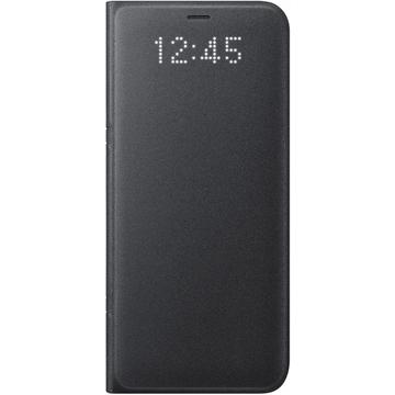 Чехол Samsung LED View EF-NG950P Black (для Samsung SM-G950F Galaxy S8)