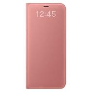 Чехол Samsung LED View EF-NG950P Pink (для Samsung SM-G950F Galaxy S8)