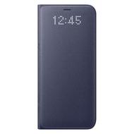 Чехол Samsung LED View EF-NG950P Violet (для Samsung SM-G950F Galaxy S8)