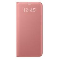 Чехол Samsung LED View EF-NG955P Pink (для Samsung SM-G950F Galaxy S8+)