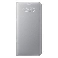 Чехол Samsung LED View EF-NG955P Silver (для Samsung SM-G950F Galaxy S8+)