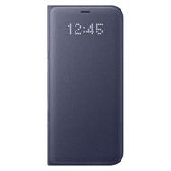 Чехол Samsung LED View EF-NG955P Violet (для Samsung SM-G950F Galaxy S8+)