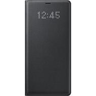 Чехол Samsung LED View EF-NN950P Black (для Samsung SM-N950F Galaxy Note 8)