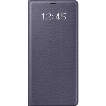 Чехол Samsung LED View EF-NN950P Violet (для Samsung SM-N950F Galaxy Note 8)