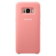 Чехол Samsung Silicone Cover EF-PG950T Pink (для Samsung SM-G950F Galaxy S8)