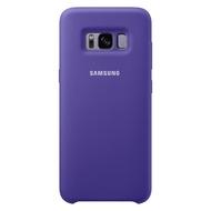Чехол Samsung Silicone Cover EF-PG950T Violet (для Samsung SM-G950F Galaxy S8)