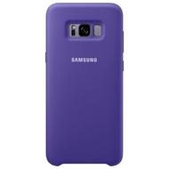 Чехол Samsung Silicone Cover EF-PG955T Violet (для Samsung SM-G950F Galaxy S8+)