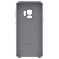 Чехол Samsung Silicone Cover EF-PG960T Gray (для Samsung SM-G960F Galaxy S9)