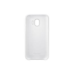 Чехол Samsung Layer Cover EF-PJ250C White (для Samsung SM-J250 J2 2018)