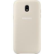 Чехол Samsung Layer Cover EF-PJ330C Gold (для Samsung SM-J330 Galaxy J3 2017)