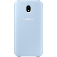 Чехол Samsung Layer Cover EF-PJ330C Light Blue (для Samsung SM-J330 Galaxy J3 2017)