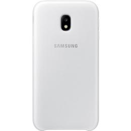 Чехол Samsung Layer Cover EF-PJ330C White (для Samsung SM-J330 Galaxy J3 2017)