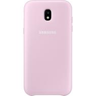 Чехол Samsung Layer Cover EF-PJ530C Pink (для Samsung SM-J530 Galaxy J5 2017)