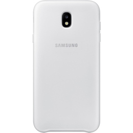 Чехол Samsung Layer Cover EF-PJ730C White (для Samsung SM-J730 J7 2017)