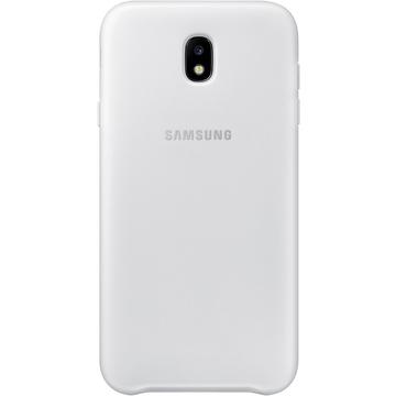 Чехол Samsung Layer Cover EF-PJ730C White (для Samsung SM-J730 J7 2017)