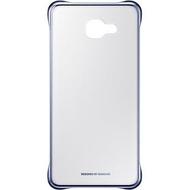 Чехол Samsung Clear Cover EF-QA710C Black (для Samsung SM-A710F Galaxy A7 2016)