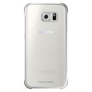 Чехол Samsung Clear Cover EF-QG928C Silver (для Samsung SM-G928F Galaxy S6 Edge Plus)