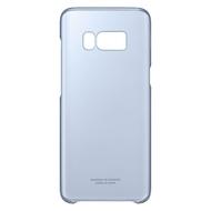 Чехол Samsung Clear Cover EF-QG950C Violet (для Samsung SM-G950F Galaxy S8)