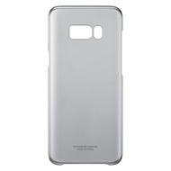 Чехол Samsung Clear Cover EF-QG955C Black (для Samsung SM-G950F Galaxy S8+)
